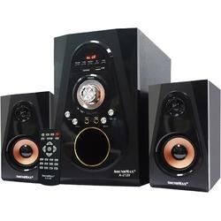 Loa vi tính Soundmax A2120 màu đen giá tốt tại Nguyễn Kim