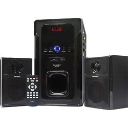 Loa vi tính Soundmax A2119 màu đen giá ưu đãi tại Nguyễn Kim