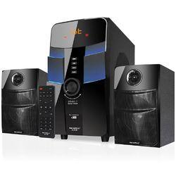 Loa vi tính Soundmax A2128/2.1 giá hấp dẫn tại Nguyễn Kim