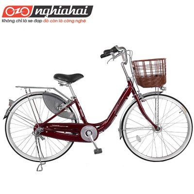 Xe-đạp-mini-Nhật-WEA-2633- do