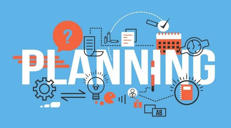 Muốn thành công phải có kỹ năng lập kế hoạch