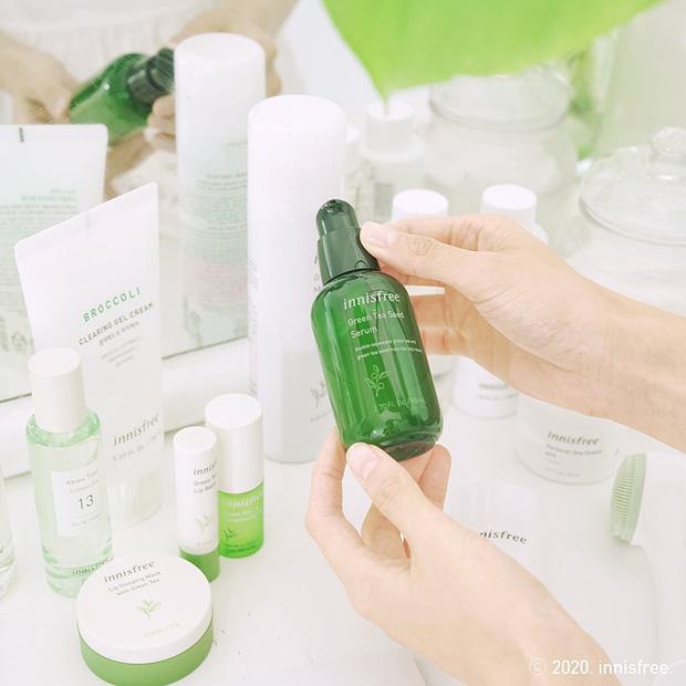 5 sản phẩm skincare Hàn Quốc bán đắt như tôm tươi vì thực sự có khả năng hack da mọng đẹp mướt mát - Ảnh 2.