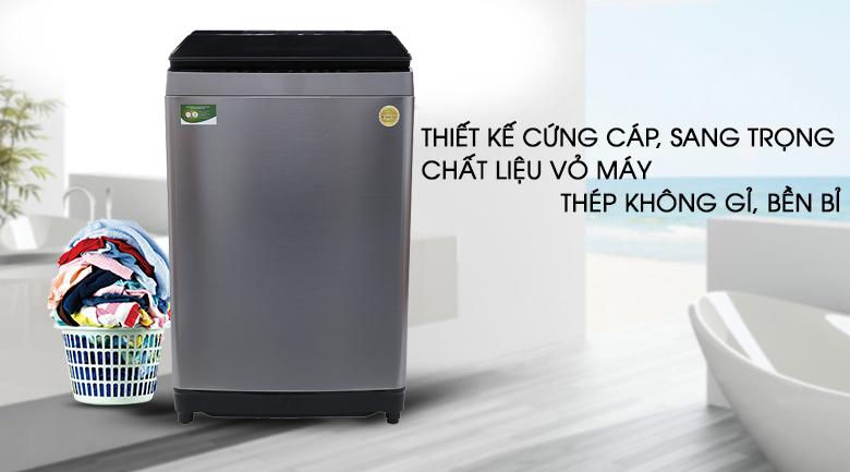 Máy giặt Toshiba của nước nào? Có tốt không?