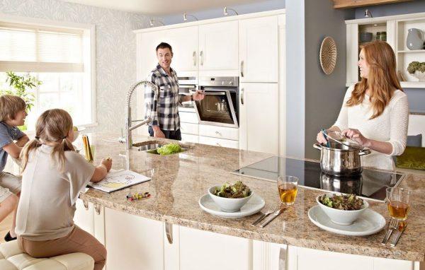 Các thiết bị nhà bếp mà những nàng dâu hiện đại nhất định phải sở hữu