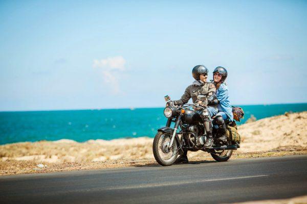Chia sẻ kinh nghiệm đi du lịch bụi Đà Nẵng bằng xe máy từ A đến Z | Viet  Fun Travel