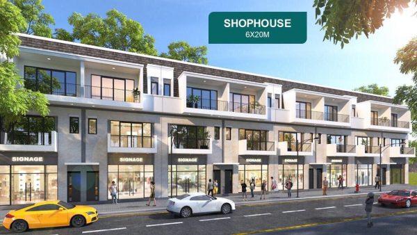 Shophouse Aqua City - Chuyển nhượng giá THẤP hơn giá CĐT