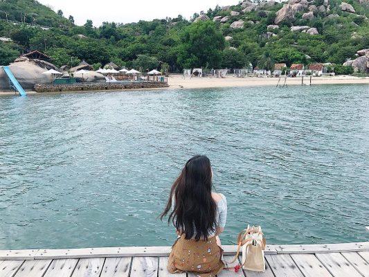 Du lịch tự túc phong trài giới trẻ