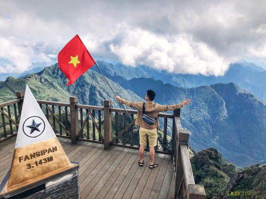 Kinh nghiệm du lịch tự túc trong nước, nước ngoài ngân sách tiết kiệm * Du  Lịch Số