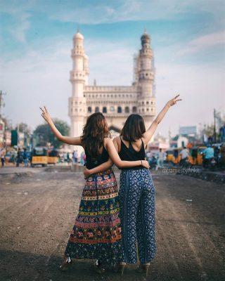 Kinh nghiệm du lịch Ấn Độ tự túc siêu chi tiết từ A - Z - Metrip.Vn