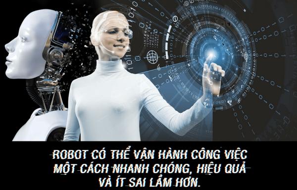 Những công nghệ hiện đại độc lạ