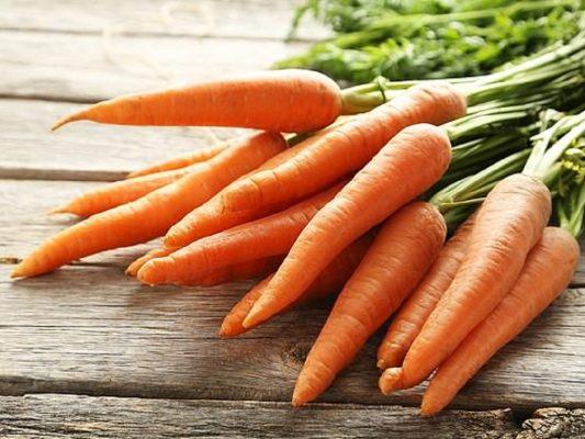 Công dụng của cà rốt với sức khỏe bạn cần nên biết